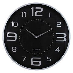 Kiera Grace Modern Wall Clock