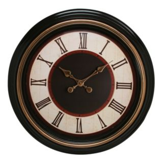 Kiera Grace Everett Antique Wall Clock