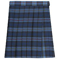 Girls 4-20 & Plus Size French Toast School Uniform Plaid Pleated Skirt