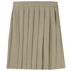 796cdb3bd1 Girls 4-20 & Plus Size French Toast School Uniform Pleated Skirt