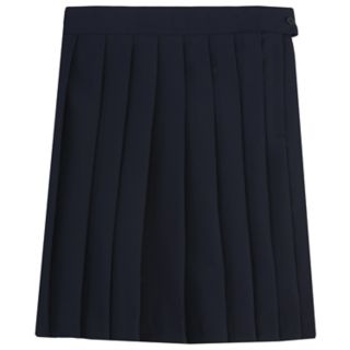 Girls 4-20 & Plus Size French Toast School Uniform Pleated Skirt