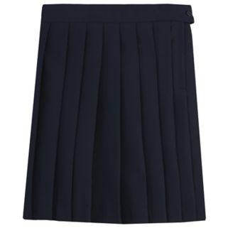 Girls 4-20 & Plus Size French Toast School Uniform Pleated Skirt