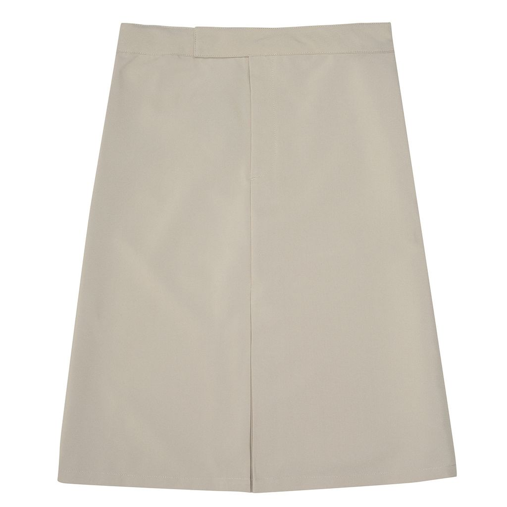 Girls 4-20 & Plus Size French Toast School Uniform Knee-Length Pleated Skirt
