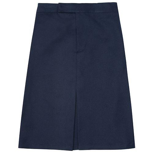 Girls 4-20 & Plus Size French Toast School Uniform Knee-Length Pleated Skirt