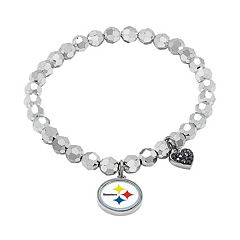 Jacksonville Jaguars NFL Elastic Bracelet