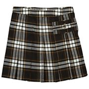 090b7ba382 Girls 4-20 & Plus Size French Toast School Uniform Pleated Plaid Skort
