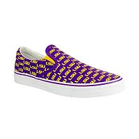 Adult Row One LSU Tigers Prime Sneakers