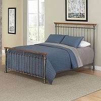 Home Styles The Orleans Bed