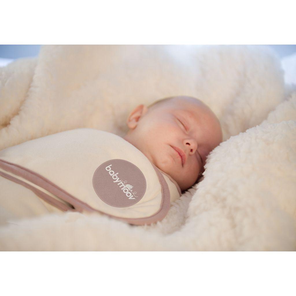 Babymoov Cozycover Baby Swaddle