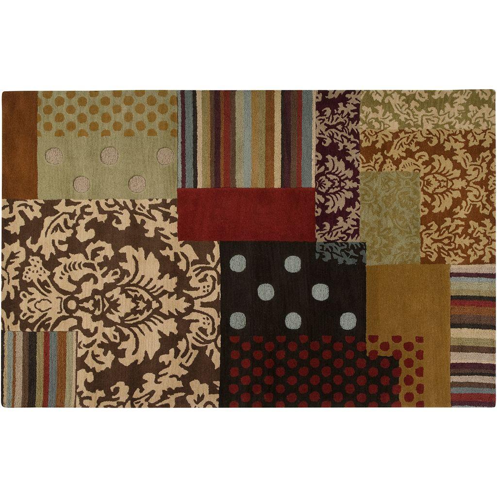 Artisan Weaver Benton Wool Rug