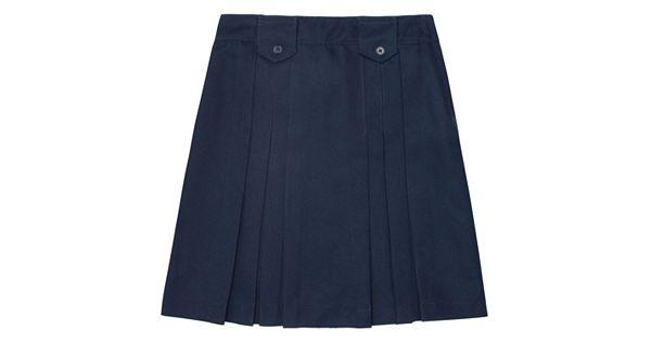 Girls 4-20 & Plus Size French Toast School Uniform Triple ...