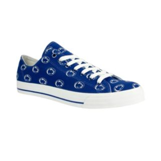 Adult Row One Penn State Nittany Lions Victory Sneakers
