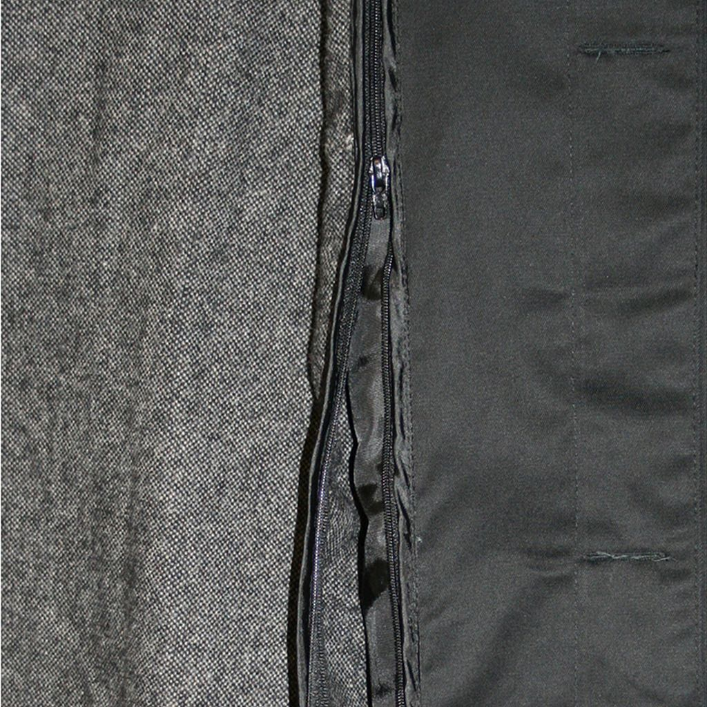 Men's Jean-Paul Germain Classic-Fit 46-inch All-Weather Rain Jacket