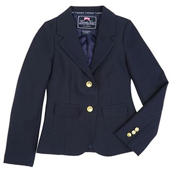 Girls 4-20 French Toast School Uniform Blazer