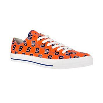 Adult Row One Syracuse Orange Victory Sneakers