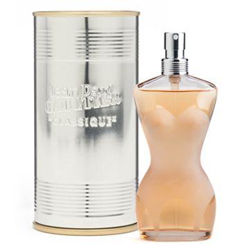 Jean Paul Gaultier Classique Women's Perfume - Eau de Toilette