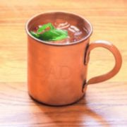 "Cathy's Concepts ""Dad"" 17-oz. Copper Moscow Mule Mug"