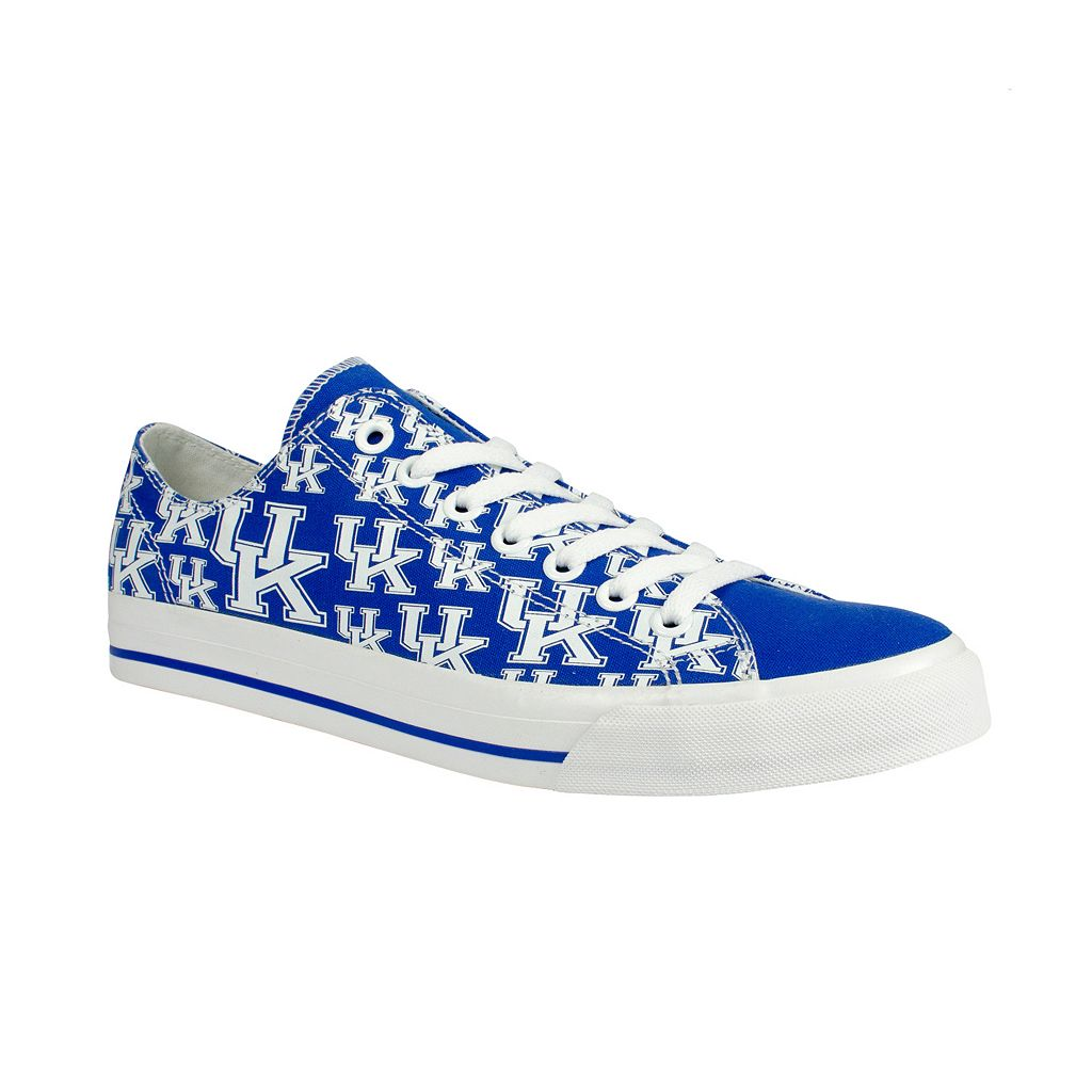 Adult Row One Kentucky Wildcats Victory Sneakers