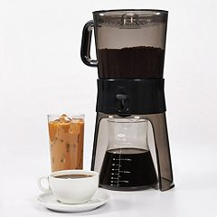 OXO Cold Brew 4 cupCoffee Maker