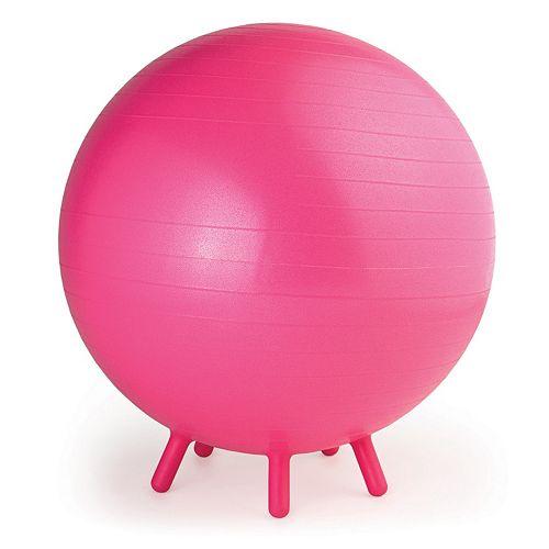 Gaiam Stay-N-Play Balance Ball - Kids
