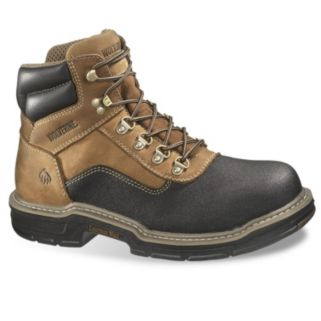 Wolverine Corsair Men's Waterproof 6-in. Composite-Toe Work Boots
