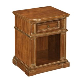 Home Styles Americana Vintage Nightstand