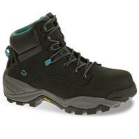 Wolverine Growler LX Women's Composite-Toe Work Boots