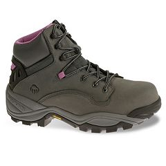Wolverine Growler LX Women's Composite-Toe Work Boots by