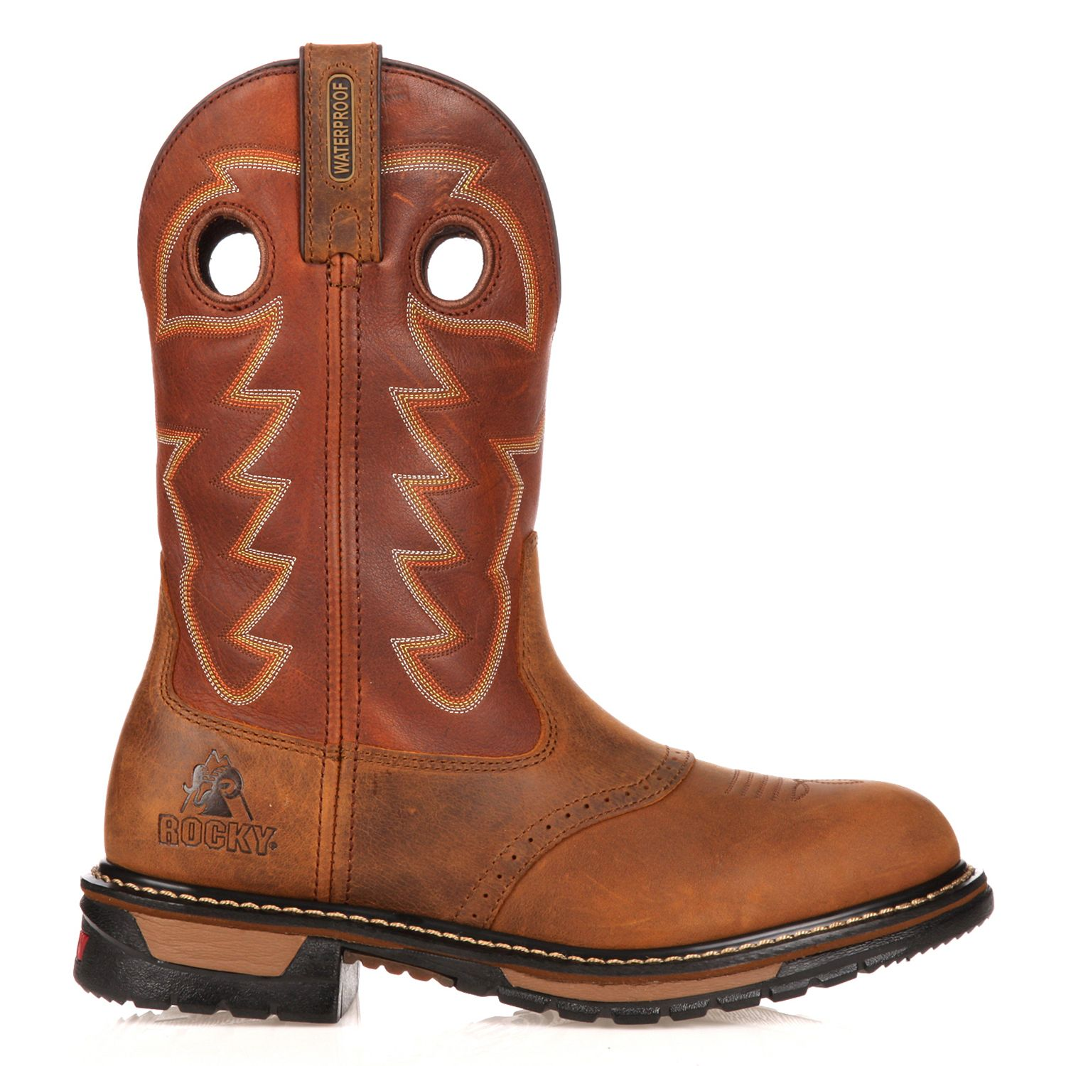 0ed996f36df Rocky Boots - Shoes | Kohl's