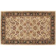 Artisan Weaver Blucksberg Floral Wool Rug