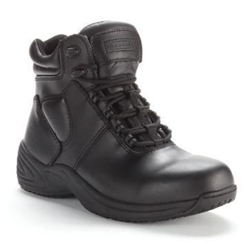 Grabbers Fastener Sport 6-in. Slip-Resistant Work Boots -Women
