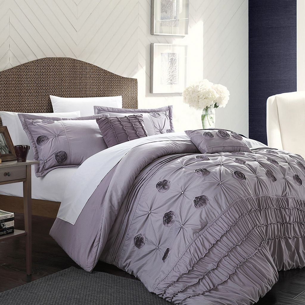Florentina 9-pc. Bed Set