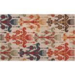 Artisan Weaver Boucherville Ikat Wool Rug
