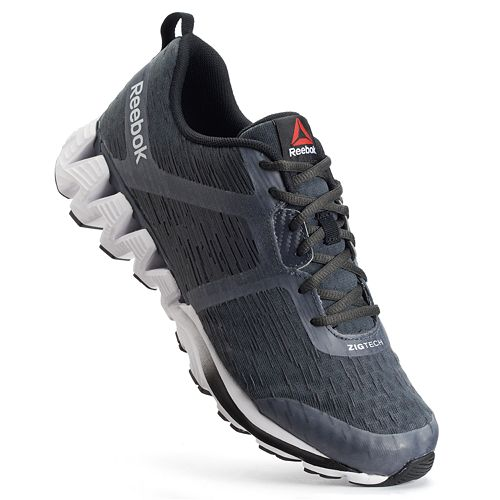 ec79fe90882e Reebok ZigKick Force Men s Running Shoes