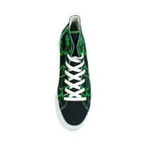 Adult Row One Notre Dame Fighting Irish Rival Sneakers
