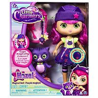 Little Charmers Hazel Magical Doll