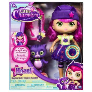 Little Charmers Hazel Magical Doll