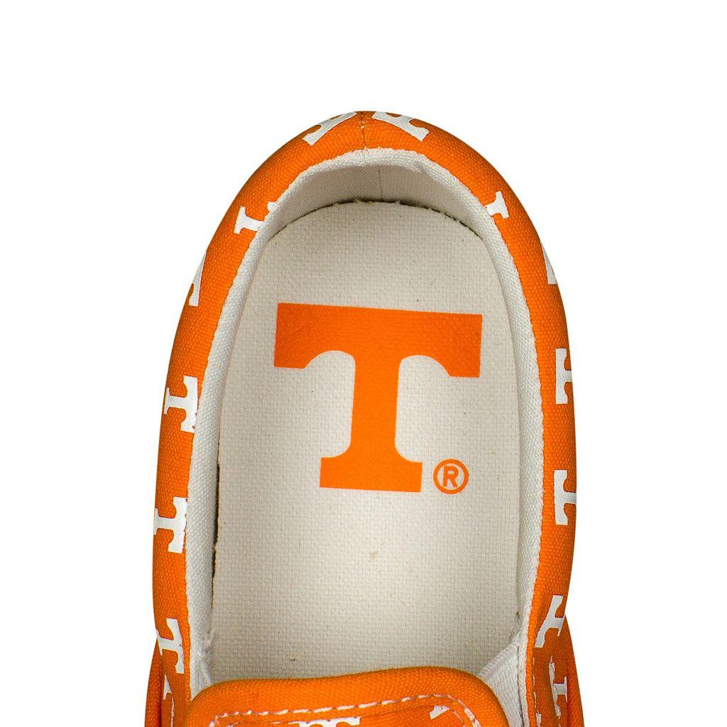 Adult Row One Tennessee Volunteers Prime Sneakers