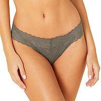 COSABELLA Amore Adore Sheer Lace Thong Panty ADORE0321