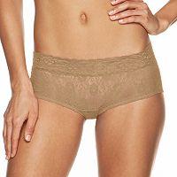 COSABELLA Amore Adore Sheer Lace Hotpant Cheeky Panty ADORE0721