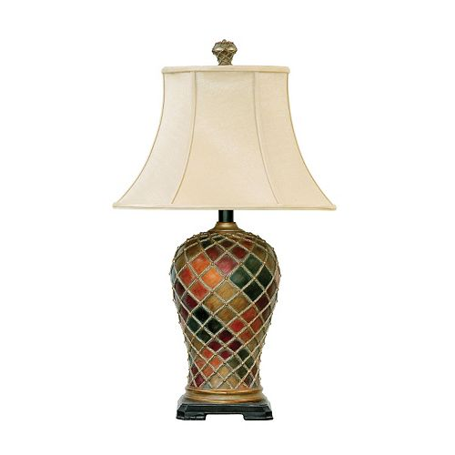 Dimond Joseph LED Table Lamp