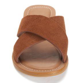 Vicky Whiskey Women's Sandals