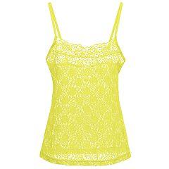 Women's COSABELLA Amore Adore Lace Camisole