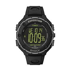 Timex Men's Expedition Shock XL Digital Watch - T499509J
