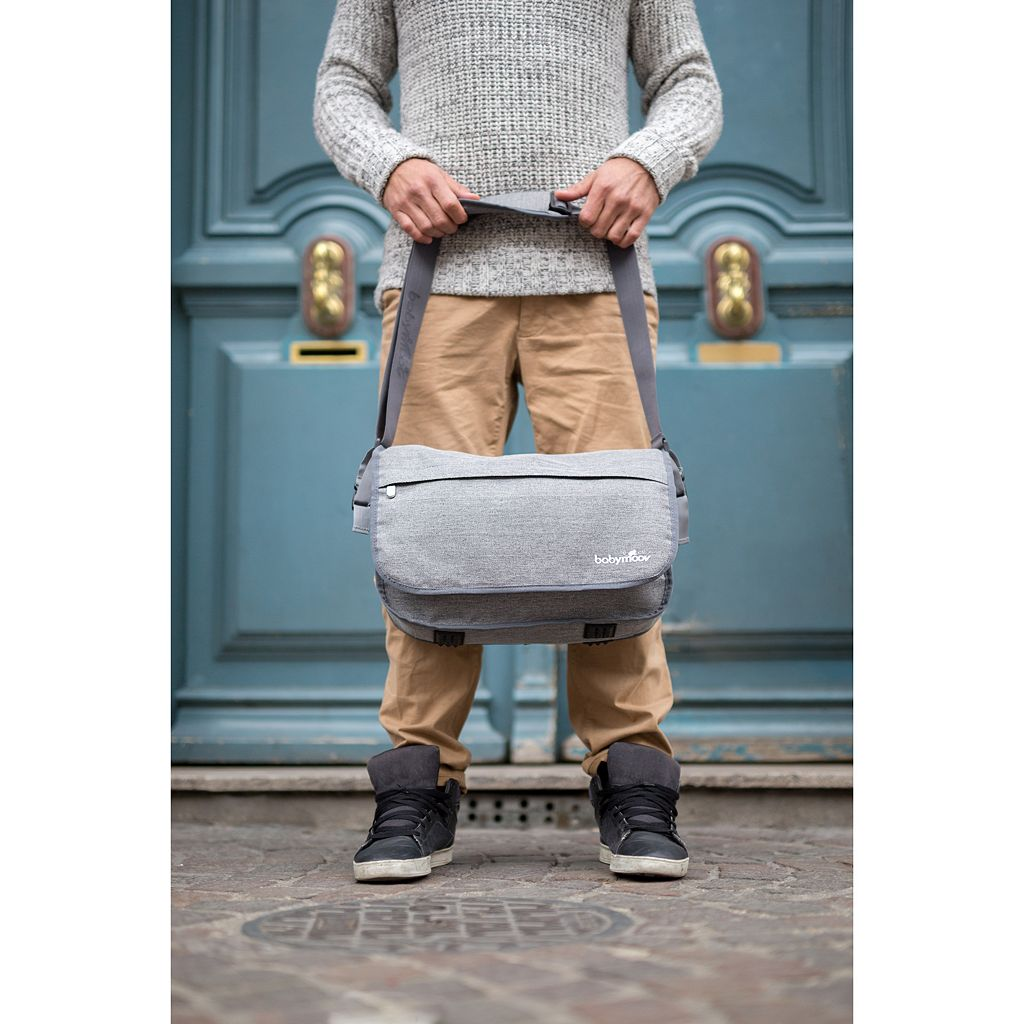 Babymoov Messenger Diaper Bag