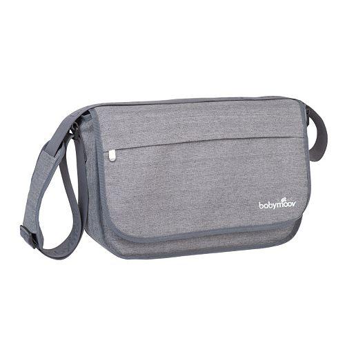 Babymoov Messenger Diaper Bag