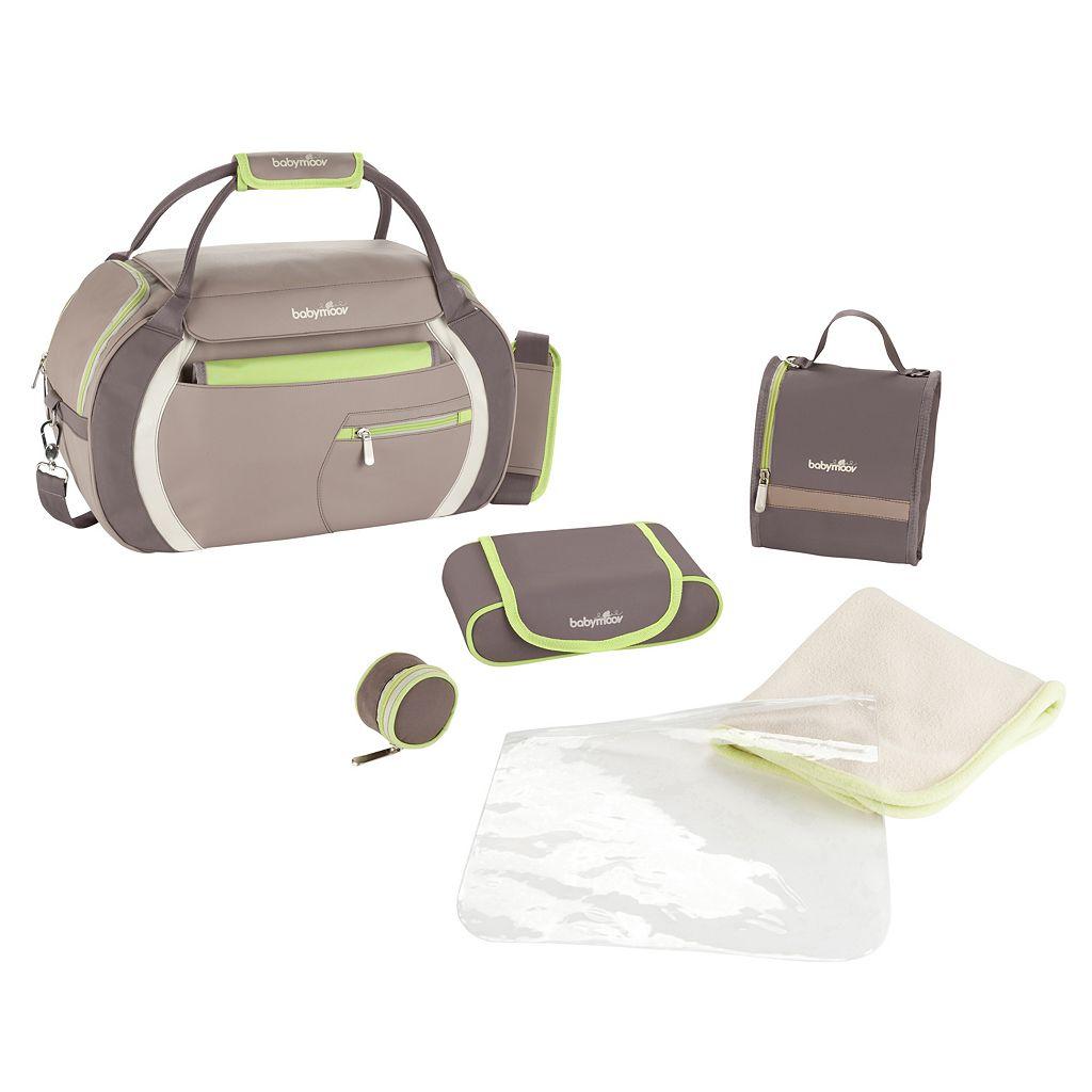 Babymoov Sport Style Diaper Bag