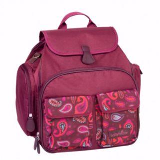 Babymoov Glober Diaper Bag