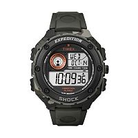 Timex Men's Expedition Vibe Shock Digital Chronograph Watch - T499819J