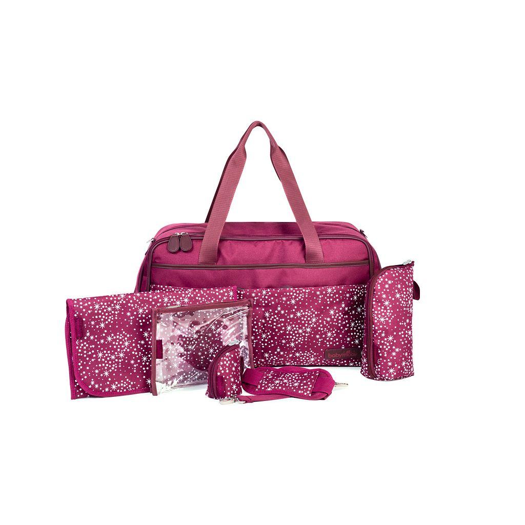 Babymoov Traveller Diaper Bag
